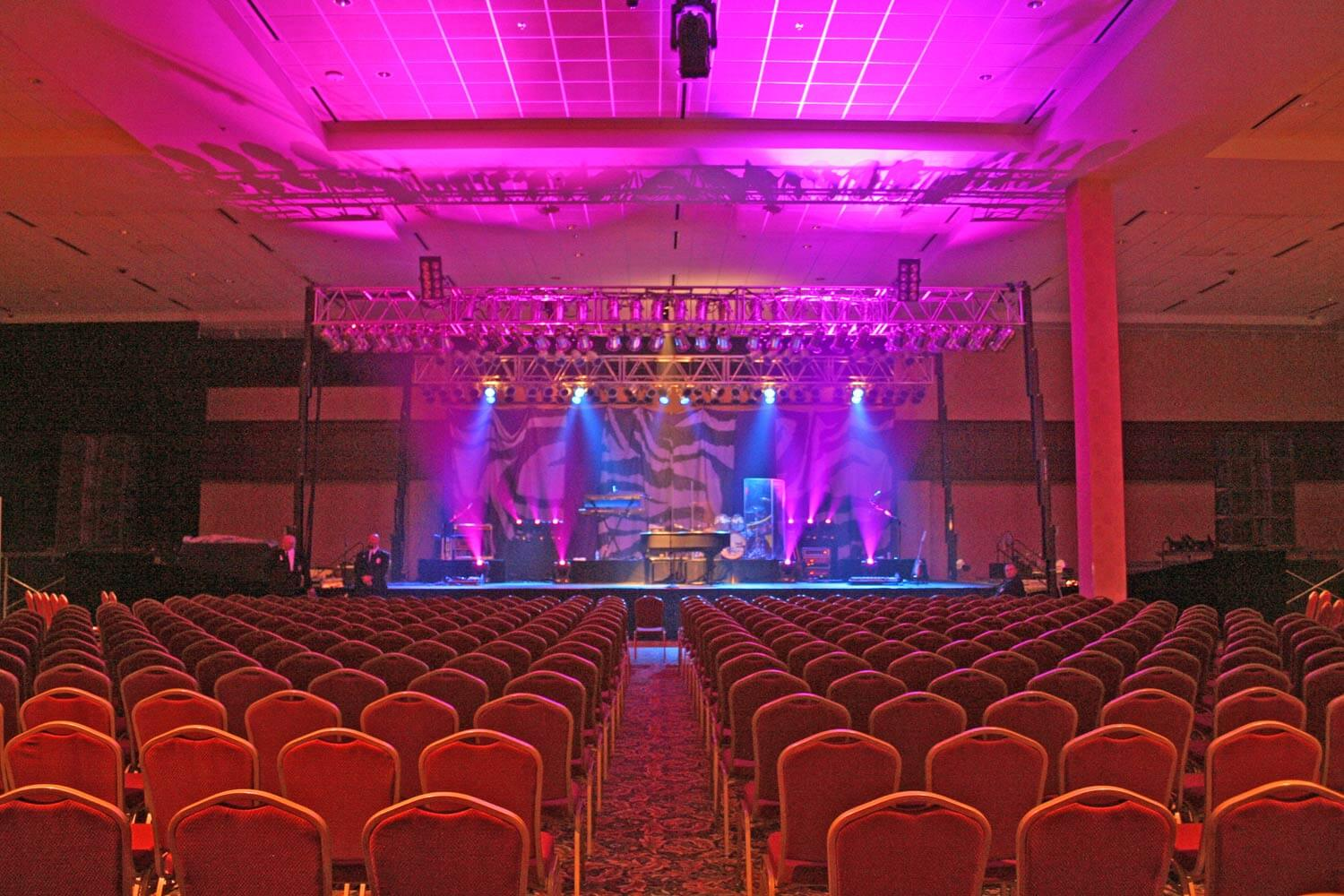 Arena Concert at the Grand Casino Image
