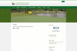 FireLake Golf Course Image