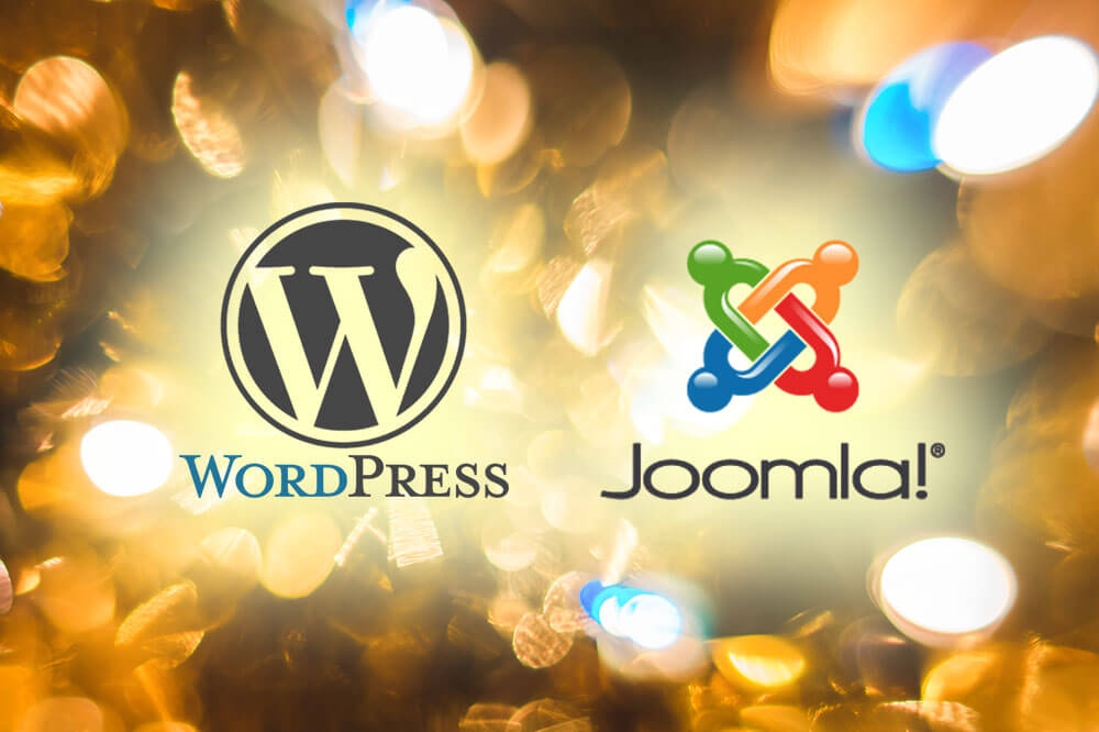 wordpress-vs-joomla Image
